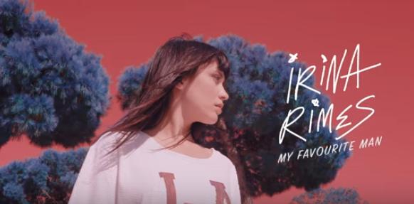 """Irina Rimeș a lansat un videoclip plin de culoare! Interpreta cântă despre """"bărbatul preferat"""""""