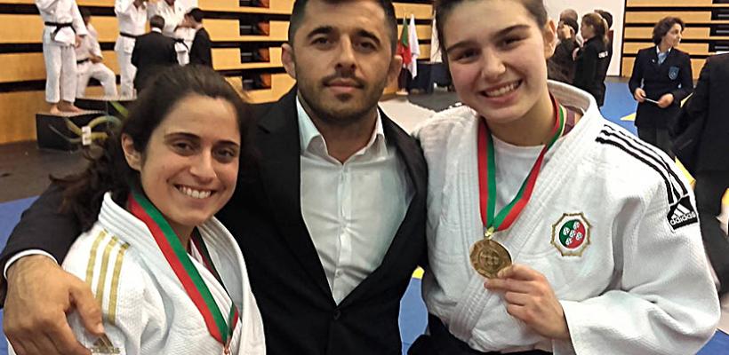 Cândva, Andrei Veste dormea pe podeaua unui club de judo din Portugalia. Azi, elevii moldoveanului iau medalii