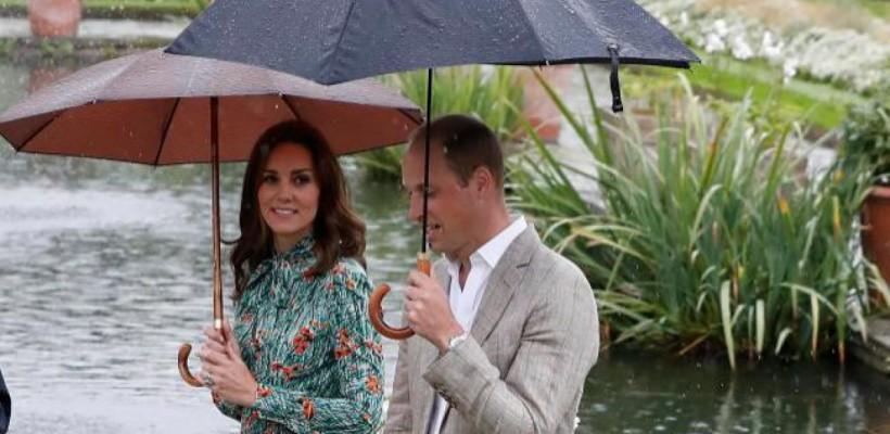 Casa Regală a confirmat! Kate Middleton este însărcinată
