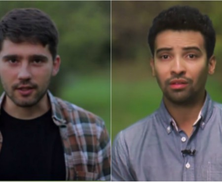 Doi vloggeri din Moldova combat miturile legate de vaccinare (Video)