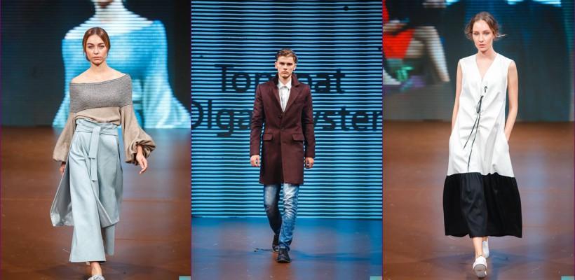 5 colecții ale designerilor începători, proaspăt absolvenți, la Moldova Fashion Days FW, 2017. Avangardism și modernitate (Foto)