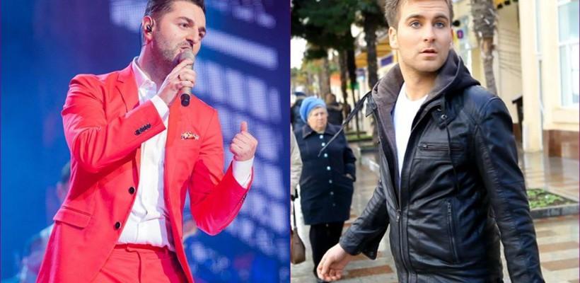 Adrian Ursu și Ionel Istrati vor sărbători Revelionul în SUA! Intepreții le vor cânta moldovenilor de peste ocean