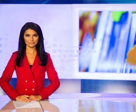 Corina Frumuzachi devine prezentatoare de știri! Iată când și unde o puteți urmări