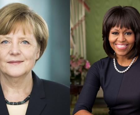 10 citate de la cele mai puternice femei din lume! Te vor inspira