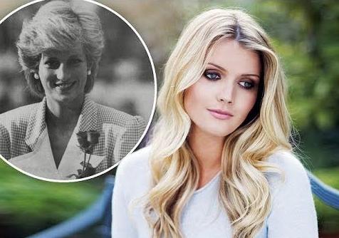 Sarah – fiica secretă a Prințesei Diana. Cele două seamănă izbitor