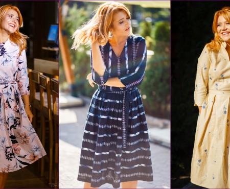 Rochiile brandului Fantasy by Tatiana sunt tot mai populare în Moldova și Romania