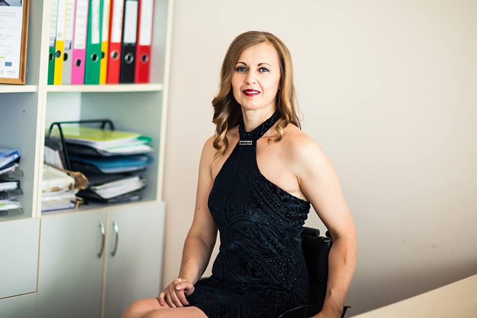 """Vrea să devină Miss Univers în scaun rulant. Ludmila Iachim: """"Mă bucur enorm dacă experiența mea poate să motiveze"""""""