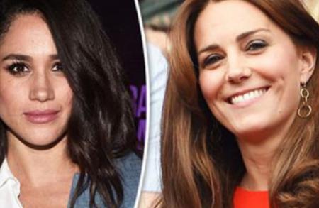 Veste neașteptată! Ce propunere i-a făcut lui Kate Middelton iubita Prințului Harry