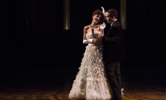 """Valentina Nafornița a debutat la Opera din Paris. Presa franceză: """"O voce plină de culoare și strălucitoare"""""""
