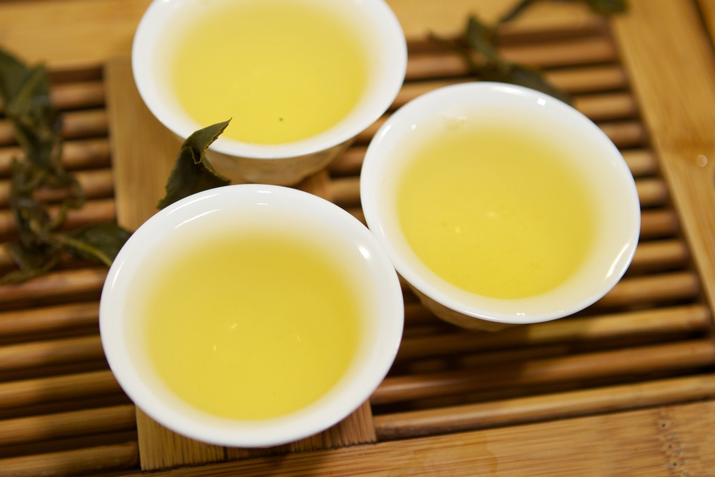 Ce știi despre ceaiul oolong și care sunt tipurile de ceai cu cele mai multe beneficii