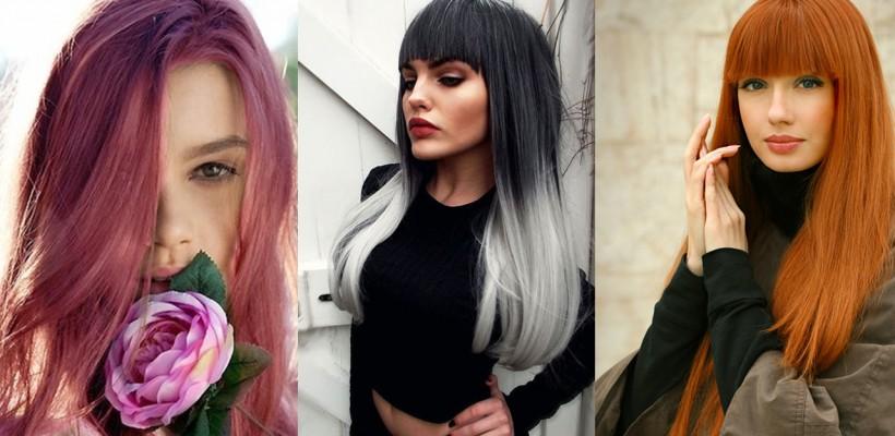 10 culori de păr, la modă în 2018! Trebuie să le vezi dacă îți dorești să fii în pas cu ultimile tendințe