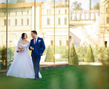 Nuntă în jurnalism! Ecaterina Covali și Vadim Cheptănaru se căsătoresc (Foto)