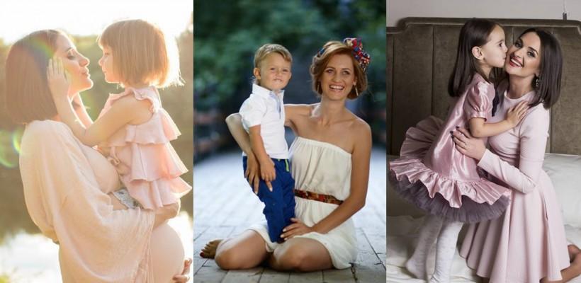 Top 7 jurnaliste celebre care își adoră la maxim rolul de mamă!