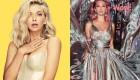 Stilista Olia Stepanenco a îmbrăcat ieri rochia de mireasă! Nu a optat pentru o ținută clasică