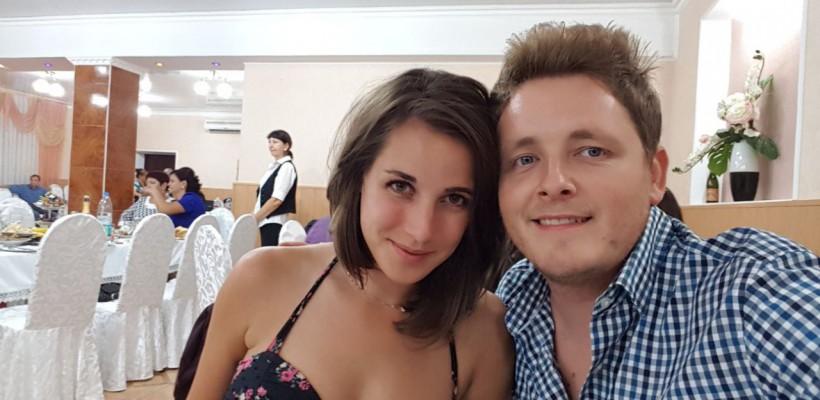 """Doi tineri din Canada, după 10 zile petrecute în Moldova: """"Am descoperit o țară frumoasă, cu natură neatinsă"""""""