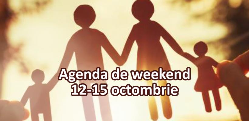 Weekendul evenimentelor culturale se anunță la Chișinău! Nu trebuie să le ratezi