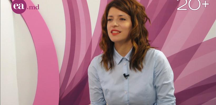 """Cristina Frolov, managing director Castel MIMI, despre cum a ajuns """"Cristinuța cea mică"""" să dea indicații și să ceară calitate (Video)"""