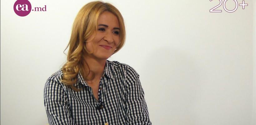 Ala Agrici, despre afacerea de familie care le poartă numele departe în lume: Agrici.wine (Video)