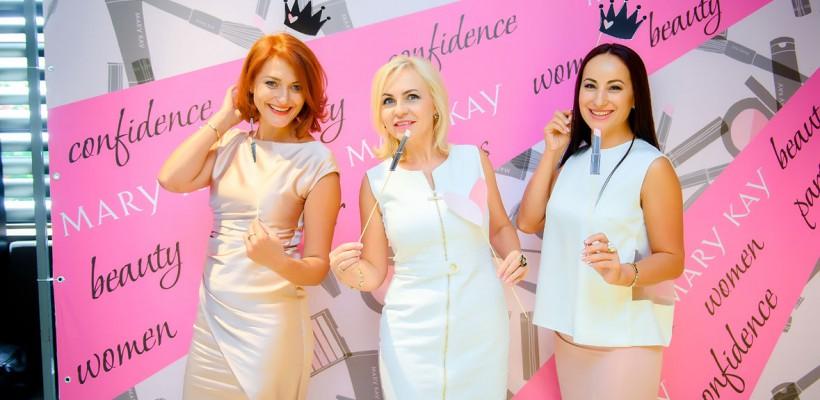 """""""MASKing day"""" – un eveniment care a dăruit emoţii pozitive femeilor! Iată ce le-a propus Mary Kay (Moldova)"""