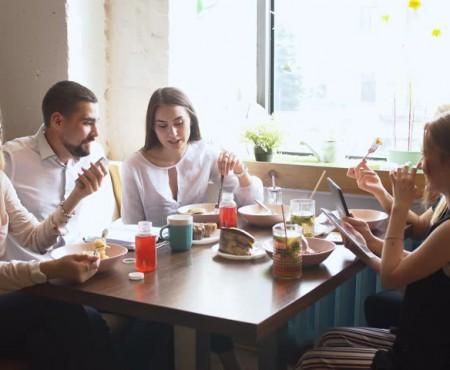 Angajatorii din Republica Moldova vor achita prânzul salariaților