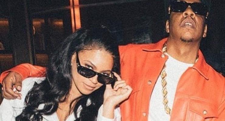 Beyonce și Jay Z și-au asortat costumele de Halloween la o petrecere organizată de Kelly Rowland