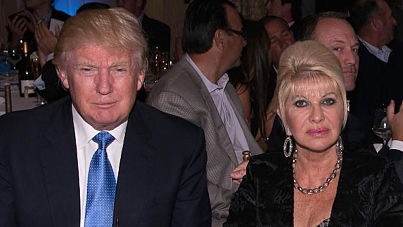 """Prima soție a președintelui american: """"Fără mine, n-ar fi fost ceea ce este acum"""""""