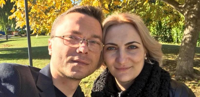 """Jurnalistul și prezentatorul TV, Gheorghe Gonța, va mai avea un băiat. """"Acum începe bătălia pentru nume"""""""