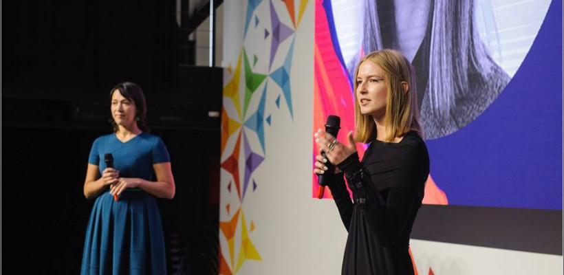 """""""Moldova in Fashion Conference 2017"""" a venit cu istorii de succes și tehnici de afirmare în domeniul fashion de la speakeri internaționali"""