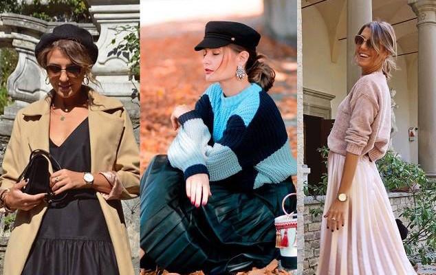Tu cum te îmbraci în această toamnă? Bloggerițele de la noi pot fi o sursă de inspirație! (Foto)