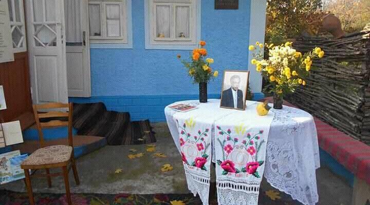 Apropiații poetului Dumitru Matcovschi ne invită în excursie