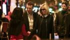 Actrița Emma Stone a devenit ambasadoarea brandului Louis Vuitton