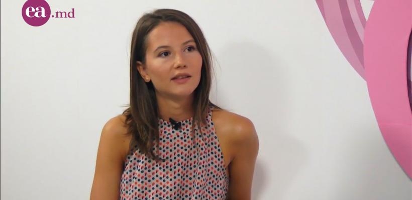 Află totul despre MentorMe – programul de mentorat global, coordonat de moldoveanca Dana Muntean (Video)