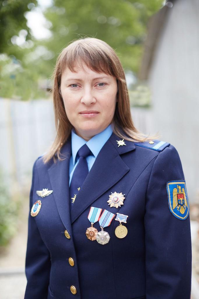Elena Nastas