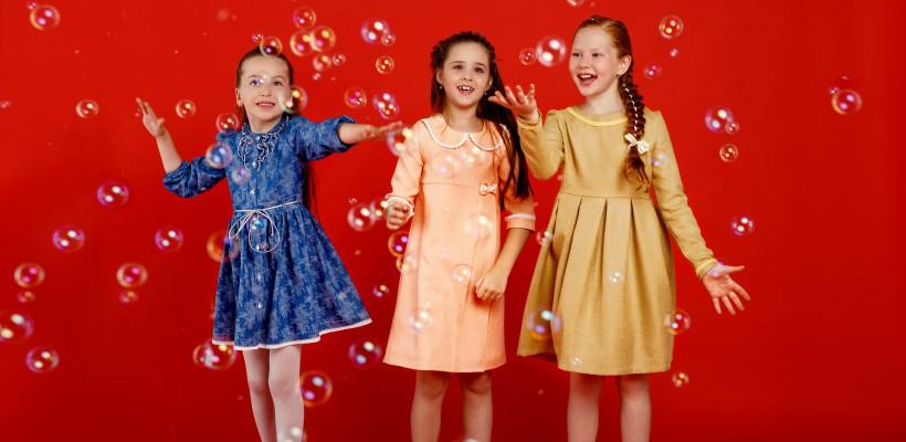 Copiii ne inspiră să trăim bucuria momentului (Foto/Video)