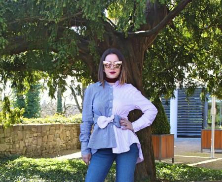Virginia Bivol e fashion bloggeriță în Germania. Iată despre ce scrie și cum vede moda de acasă (Foto)