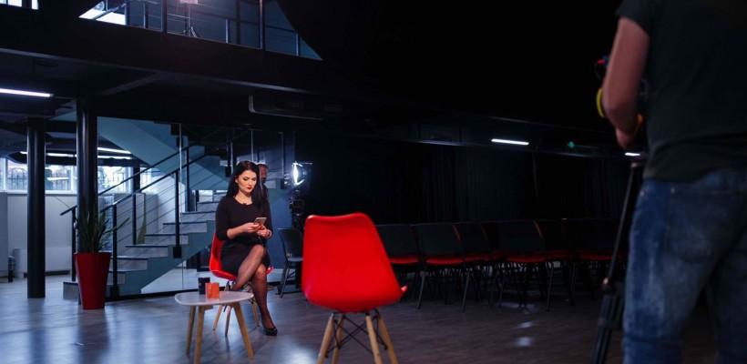 Iolanta Mura se lansează în televiziune. Iată despre ce va fi proiectul ei