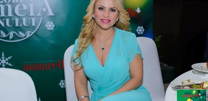 Dublă sărbătoare în familia interpretei Nelly Ciobanu. Iată mesajul plin de emoție al artistei