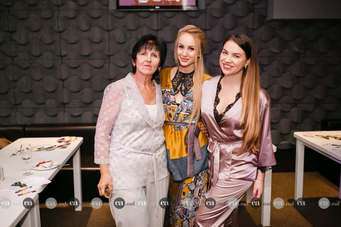 Aniversarea în Pijamale a adus mai multe speranțe de vindecare pentru Nadina. Cum au contribuit participantele (Foto)