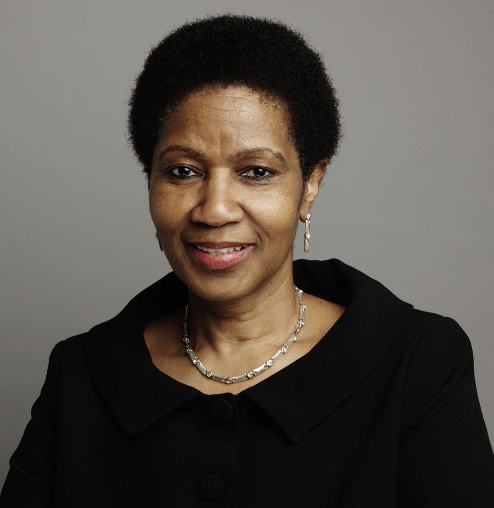 Phumzile Mlambo-Ngcuka, Directoarea Executiva UN Women