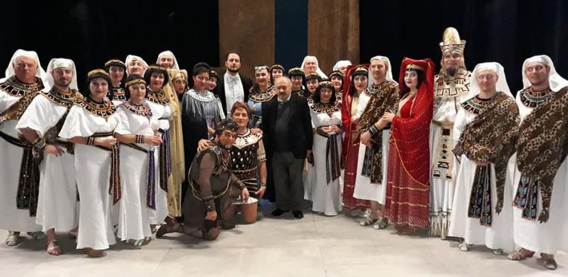 Germania prin ochii artiștilor moldoveni și opera din Chișinău, văzută de germani