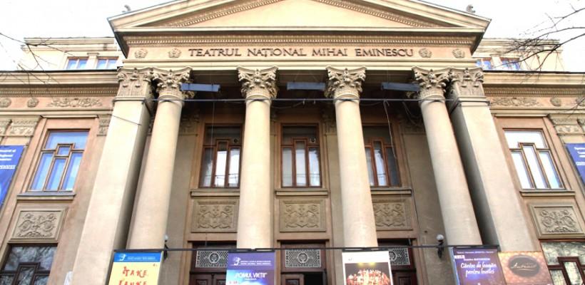 """Petru Hadârcă: """"Dumnezeu ne-a dat frig, iar acesta a intrat și în teatru"""". Cu ce probleme se confruntă Teatrul """"Mihai Eminescu"""" din Chișinău (Video)"""