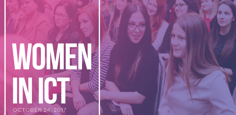 """""""Women in ICT"""" revine, la sfârșit de octombrie, cu o nouă ediție. Iată cine sunt speakerii"""