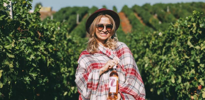 Top 7 femei de la noi care conduc sau promovează mari companii vinicole