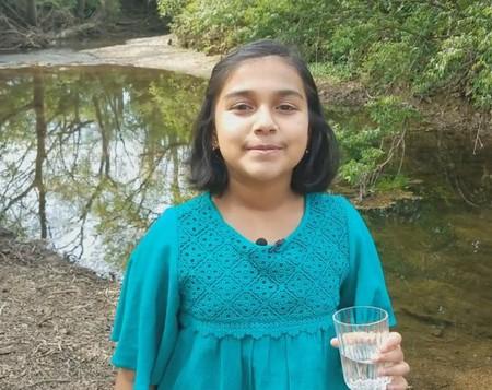 """O fetiță de numai 11 ani este """"cel mai tânăr om de ştiinţă american"""" după o invenţie isteaţă"""