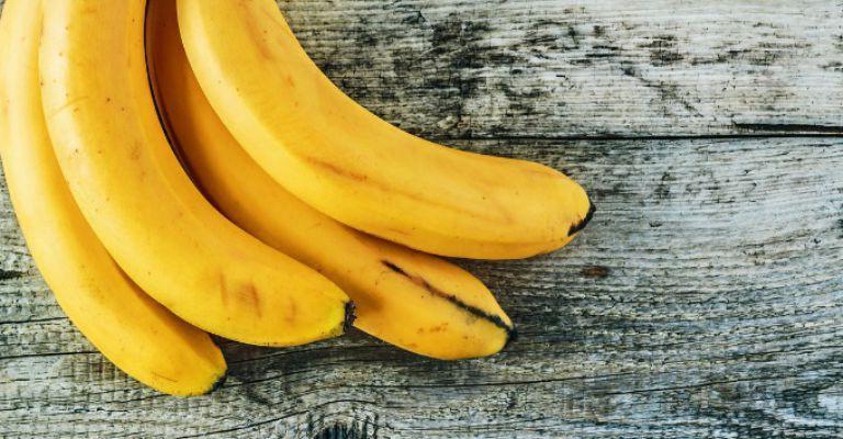N-ai fi crezut! Ce se întâmplă în corpul tău dacă mănânci câte 2 banane pe zi