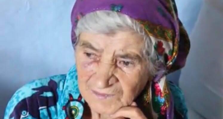 O bătrânică din Leova are nevoie de ajutor pentru a supraviețui în perioada rece a anului