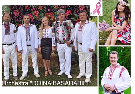 Moldovencele din Statele Unite vor da o petrecere ca să adune donații pentru femeile bolnave de cancer din Republica Moldova
