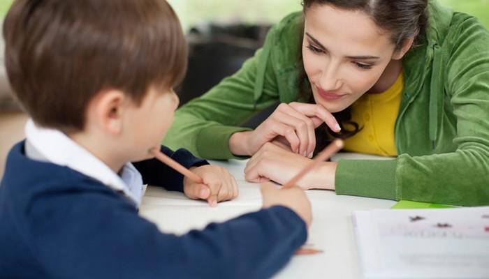 Șapte greșeli pe care le fac părinții din dorința de a crește un copil de succes