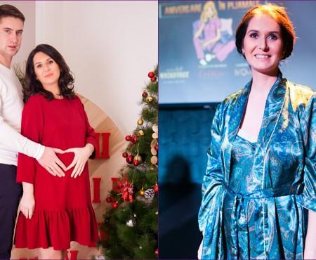 Dorina Arsene și Marin Gospodarenco vor deveni din nou părinți. Prima declarație după ce au aflat noutatea (Foto)