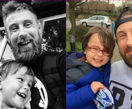 După ce și-a pierdut fiul, un tată a scris 10 reguli. Trebuie să le știe orice părinte